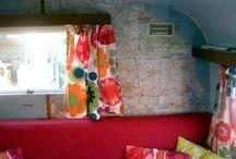Camper Inspiration / by Stephanie Wolff
