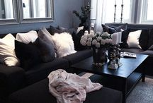 Home & Decor / Nothing like a beautiful home...