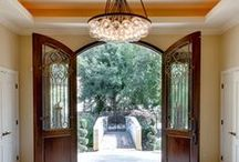 JGD: Los Gatos Remodel / A Los Gatos family home designed by Julia Goodwin Design is a sprawling estate belonging to a pro athlete's family required a comfortable yet elegant home with statement pieces that provide the perfect backdrop to entertain.