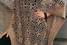 swetry,sukienki,poncza