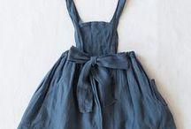 Fashion for kids // Mode für Kinder