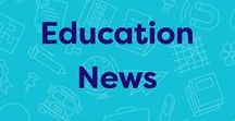 Education News / Check out the latest news in the education industry.