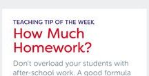 Homework Help / Check out these resources you can use to help your students with their homework.