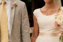 Wedding / by Cristina Carrillo
