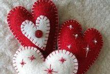 Holiday - Valentine's Day / by Joey van Oort