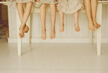 Girls Room. / by Gabi
