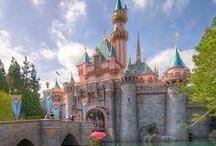 Disney / by Alyssa Asmussen