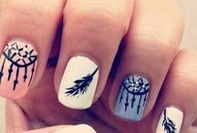 Finger Paint :) / My hand painted creations. Enjoy! / by Christie Van Winkle