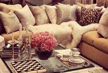 Cozy Living / by Anna Pietila