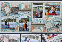 Scrapbooking (uncategorized) / Scrapbooking, obviously / by Ramona West