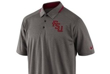 FSU Men's Sideline Gear / by Florida State Seminoles
