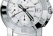 Luxury Watch Collections / A collection of the most exquisite and luxurious watches available on the internet!