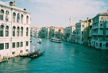 I Want To Go To There / Travel