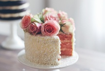 Have Your Cake / by Heidi | {Perfectionate Props}