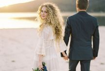 That special day i marry my best friend... / HE has the perfect one. / by Alexandria Pierce
