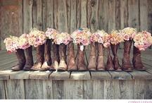 Wedding Ideas / by Beth Megan Richardson