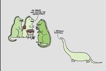 Funny Stuff  / by Emma Slater