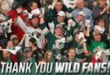 Facebook Cover Photos / by Minnesota Wild