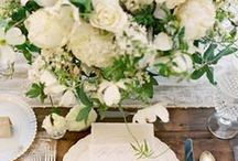table design / by Aleah and Nick | Valley & Co.