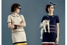 Cat Lady / cat rings,dress,bags..all the woman fashion stuff with cat .... / by meow lady