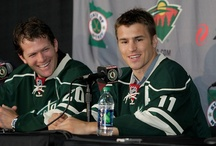 It Was The Summer Of 2012 / by Minnesota Wild