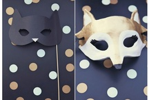 all hallow's eve / Halloween ideas / by Aleah and Nick   Valley & Co.