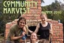 ACFCGN newsletters / by AustCommunityGardens