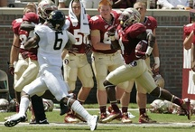 FSU vs. Wake Forest - September 17th / by Florida State Seminoles