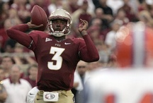 FSU vs. Savannah State - September 8th / by Florida State Seminoles