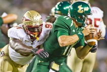 FSU vs. South Florida - September 29th / by Florida State Seminoles