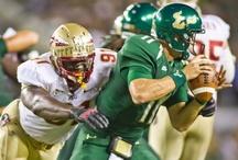 FSU vs. South Florida - September 29th / by Florida State Seminoles