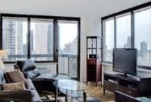Our apartments New York City