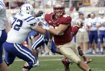 FSU vs. Duke - October 27th / by Florida State Seminoles