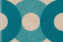 Illustration: Geometry / Geometric illustrations and graphic design