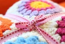 Crochet / by Cristina Carrillo