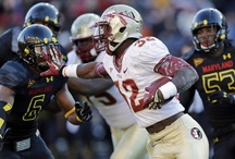 FSU vs. Maryland - November 17th, 2012 / by Florida State Seminoles
