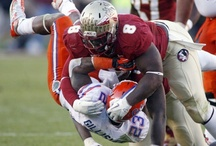 FSU vs. Florida - November 24th / by Florida State Seminoles