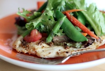 my healthy diet / Easy and delicious healthy meals. / by Kathleen Brooks