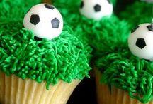 Birthday Ideas - Soccer