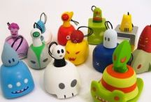 MY TOYS / Toy Design by Federico Mariani