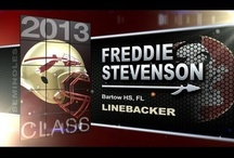 2013 FSU Football National Signing Day (Videos) / by Florida State Seminoles