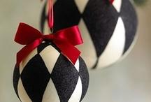 ~* Christmas Ornaments *~ / by Deborah Lauri
