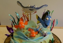 Creative Kids Cakes~N~Stuff / by Deborah Lauri