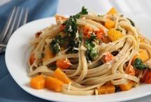 my pastas / by Kathleen Brooks