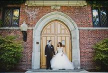 "NU Weddings / ""Ring by Spring"" is a commonly heard phrase here on-campus. Whether it's true or not is up for debate, but here are some great pics of NU weddings over the years!   Get ideas for your big day from some of our talented NU students or alumni. If you would like to submit a pin to our board, email socialmedia@northwestu.edu. / by Northwest University"