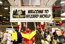 Wizard World Chicago