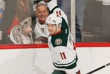 It's Gameday!  / Find #mnwild pre and post game videos, photos and stories.  / by Minnesota Wild