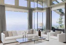 Interiors & Architecture | dD / Chic Interiors, Elegant, Dramatic, Strong | dD