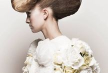 Artistic hairstyles / by dali mimimio