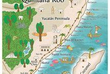 South of the Border | dD / Tulum, Riviera Maya, Quintanaroo, Cancun